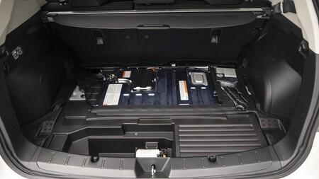 Subaru Impreza Ecohybrid 2021 1