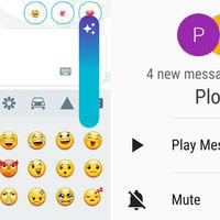 Allo se mueve con soporte para Android Auto y emojis animados