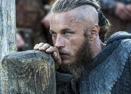 Ragnar Lothbrok Actor
