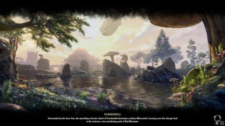 Hola, Morrowind