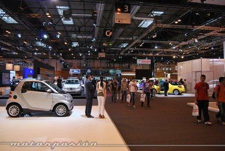 El sector del automóvil en España se prepara para el final de las ayudas del Plan 2000E