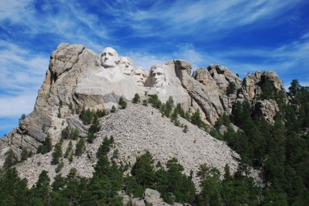 Mount Rushmore 1157477 960 720