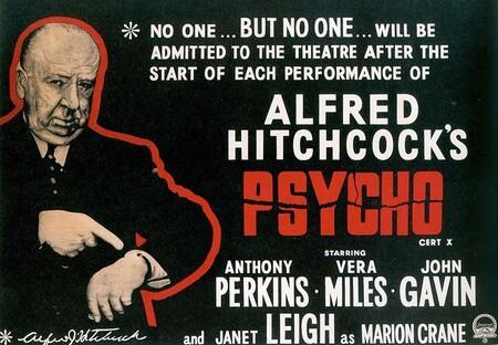 """Cómo """"Psicosis"""" (y el miedo al spoiler) cambió para siempre el funcionamiento de las salas de cine"""