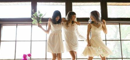 Vestidos de novia: 101 vestidos para inspirar el vestido de tu boda