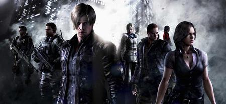 'Residente Evil 6' prepara su llegada con un nuevo tráiler y un vídeo con actores reales