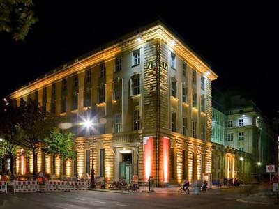 El museo Guggenheim de Berlín cerrará sus puertas