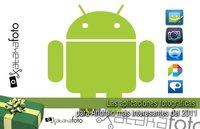 Las aplicaciones fotográficas para Android más interesantes del 2011