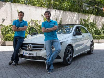Así propone una start-up española que evolucione la compra venta de coches