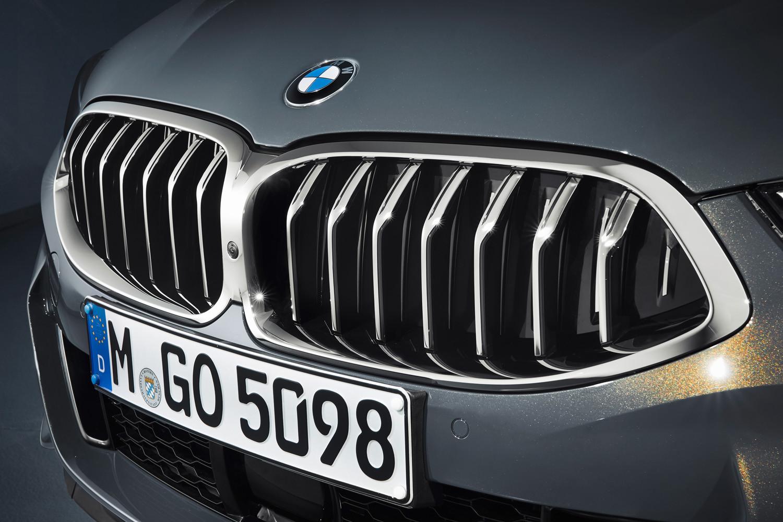 Foto de BMW Serie 8 Cabrio (60/75)
