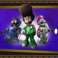 El primer DLC de Luigi's Mansion 3 enfocado a su modo multijugador ya está disponible para descargar junto con su versión 1.3.0