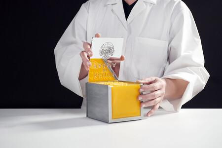 Acquadiparma Acquadiparma Adp Craftsmanship Cube Candle 5 11269