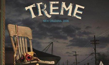 'Treme' acabará en la cuarta temporada, cuando David Simon quiera
