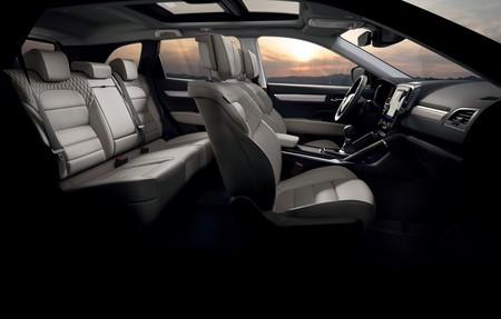 Renault Koleos 2020 10