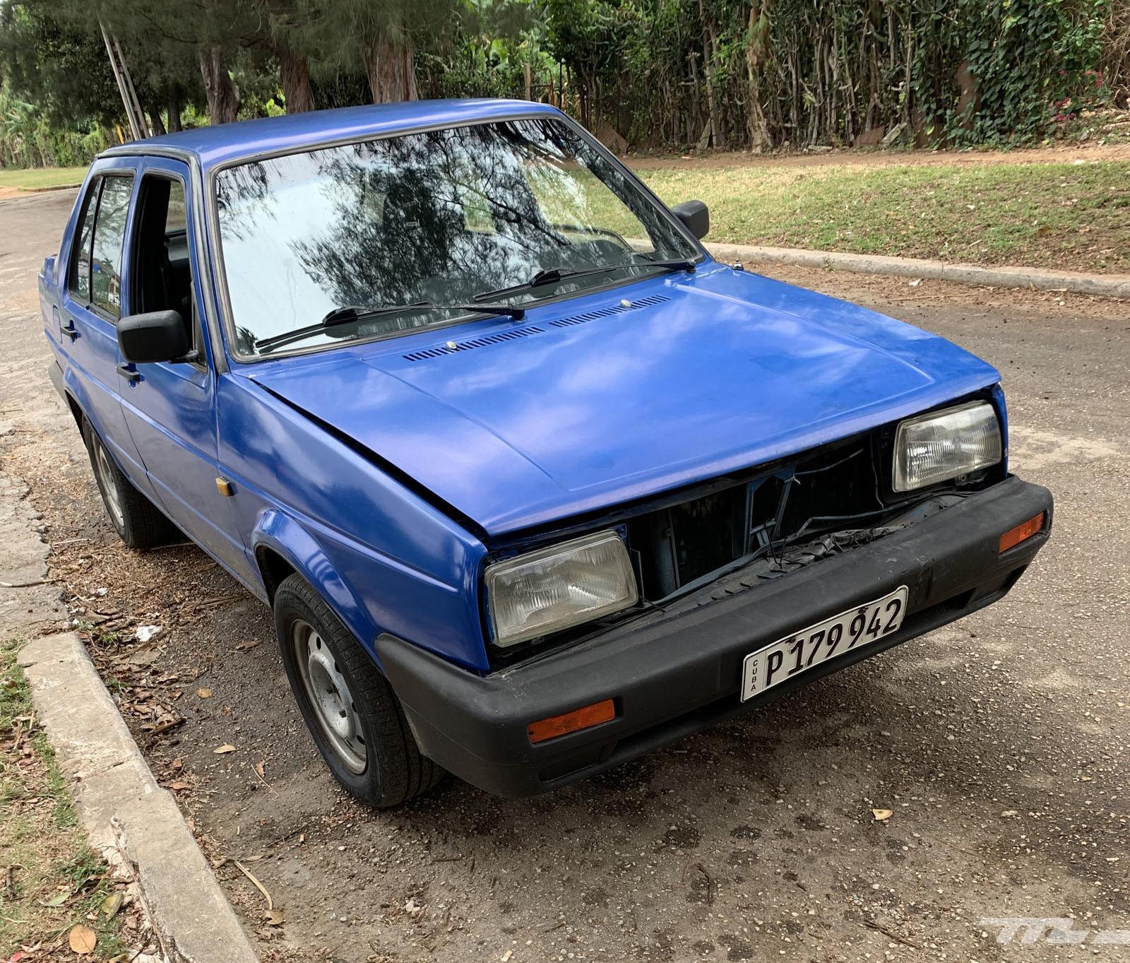 Peugeot 301 (prueba)