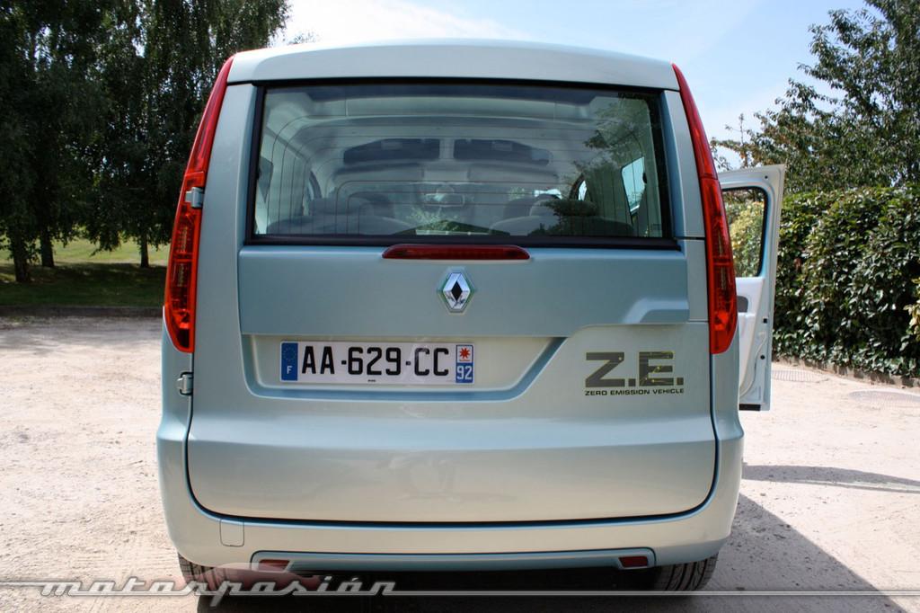Foto de Renault Be Bop Z.E. Concept (29/29)