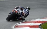 MotoGP Australia 2012: Ben Spies se perderá la carrera de Phillip Island
