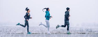Nueve consejos para que correr con frío sea un placer y no un castigo