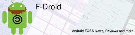 F-Droid: Un market alternativo de código abierto