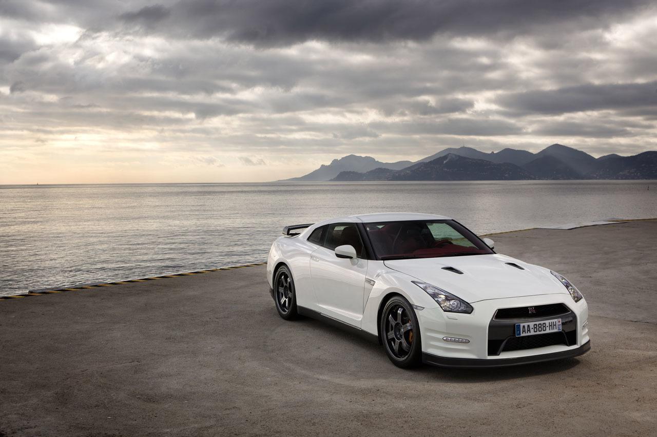 Foto de Nissan GT-R EGOIST (45/49)