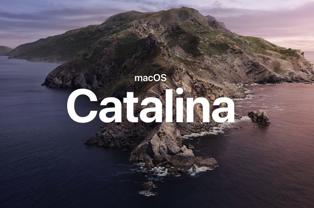 Llega alguna segunda modernización suplementaria para macOS Catalina corrigiendo mas errores