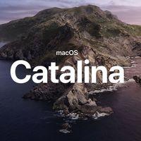 Llega una segunda actualización suplementaria para macOS Catalina corrigiendo más errores