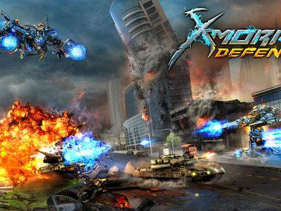 X-Morph Defense, análisis: un Tower Defense se mezcla de forma original con un top down shooter