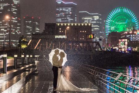 Lu Minifeel Taipei Taiwan Wedding Photographer