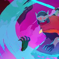 Netflix suma y sigue: la serie de animación de Hyper Light Drifter ya está en desarrollo