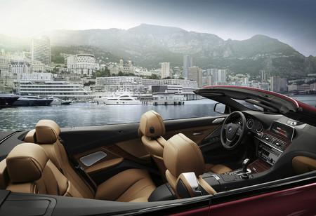 BMW Serie 6 Cabrio 2015