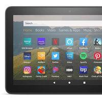 Nuevas Amazon Fire HD 8, Fire HD 8 Plus y Fire HD 8 Kids Edition: nueva línea de tablets económicas con Alexa
