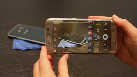 Android 5.1.1 llegara con mejoras en la cámara para el Galaxy S6 y S6 Edge