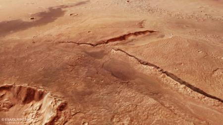 ¿Granjas en Marte? Las primeras podrían parecerse a las de Tatooine en Star Wars