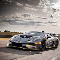 La efectividad extrema se llama Lamborghini Huracán Super Trofeo EVO: un pura sangre de 235.000 euros