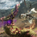 Monster Hunter se estrena en las PS4 japonesas con Monster Hunter Frontier Z