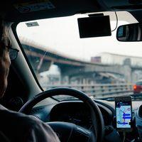 Conductores de Uber y Lyft convocan una huelga en EEUU y Reino Unido horas antes de la salida a bolsa