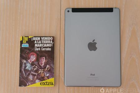 iPad Air 2 revista