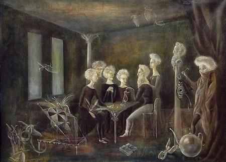 Obras Artisticas De Leonora Carrington 10