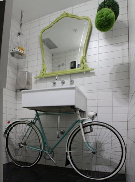Panorama Bicicleta