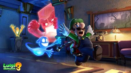 Estos son los contenidos de pago que llegarán al multijugador de Luigi's Mansion 3