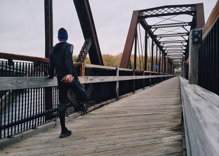 Por éstas razones deberías usar ropa más ajustada a la hora de ejercitarte