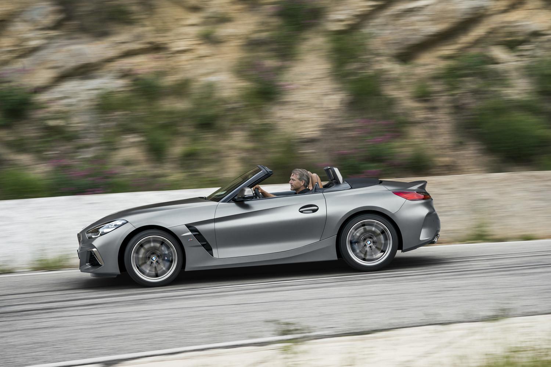 Foto de BMW Z4 (46/56)