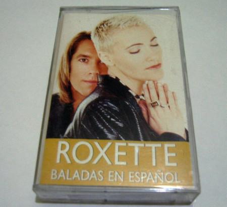 1996: Roxette canta en español
