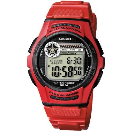 Reloj Casio W-213-4A por 19,95 euros en Amazon
