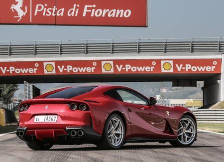 El nuevo Ferrari que se presentará el 17 de septiembre podría ser solo la punta del iceberg