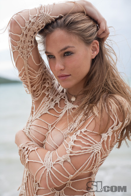 Foto de Sports Illustrated Swimsuit Issue 2009 (11/25)