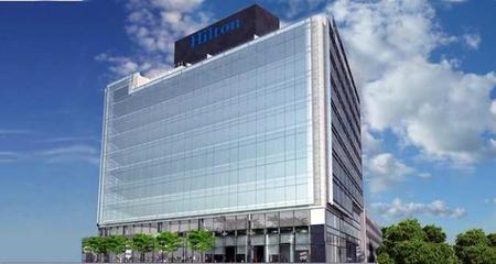 El Grupo Hilton pone el punto de mira en Perú
