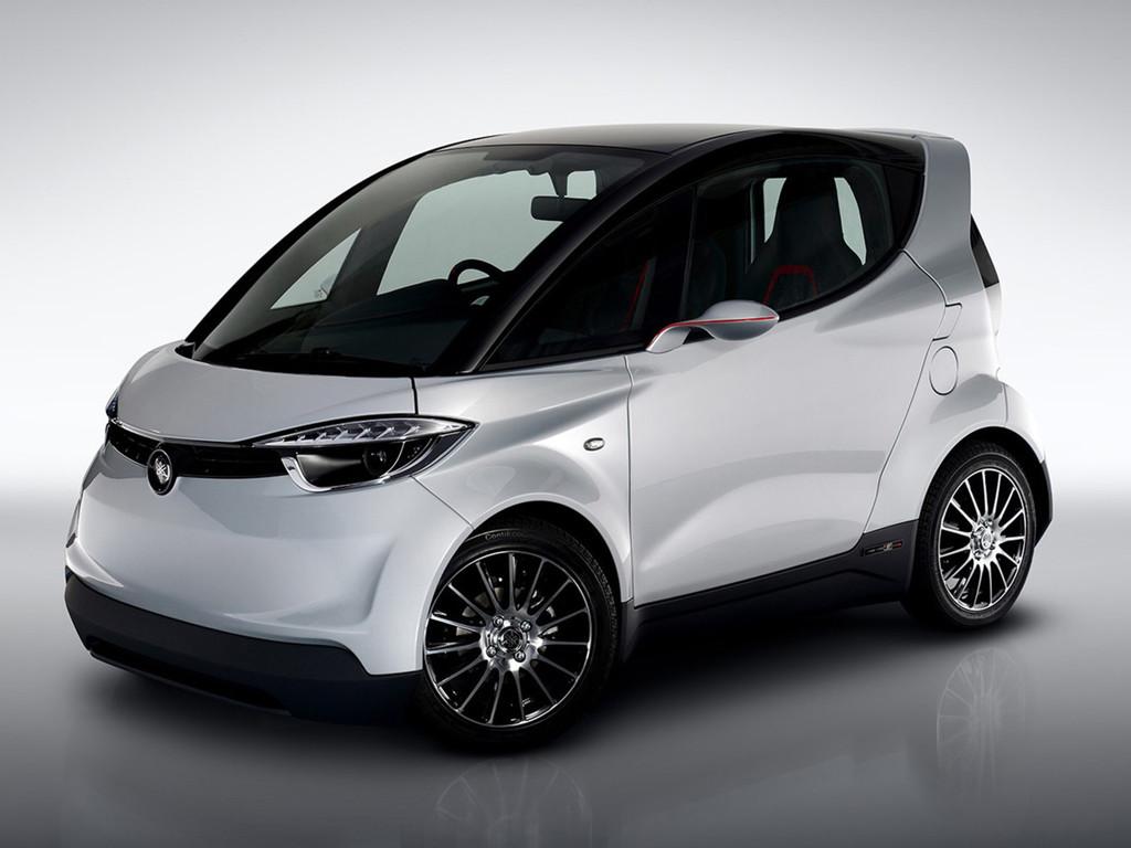 Yamaha Motiv E Concept
