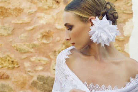 Flor Charo Ruiz Ibiza