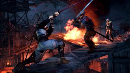 Samuráis, demonios y hechizos, así es el vídeo de inicio de Nioh, la nueva exclusiva de PS4
