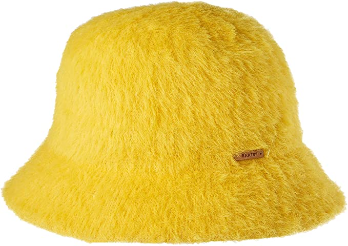 BARTS Sombrero de Pescador Lavatera Amarillo